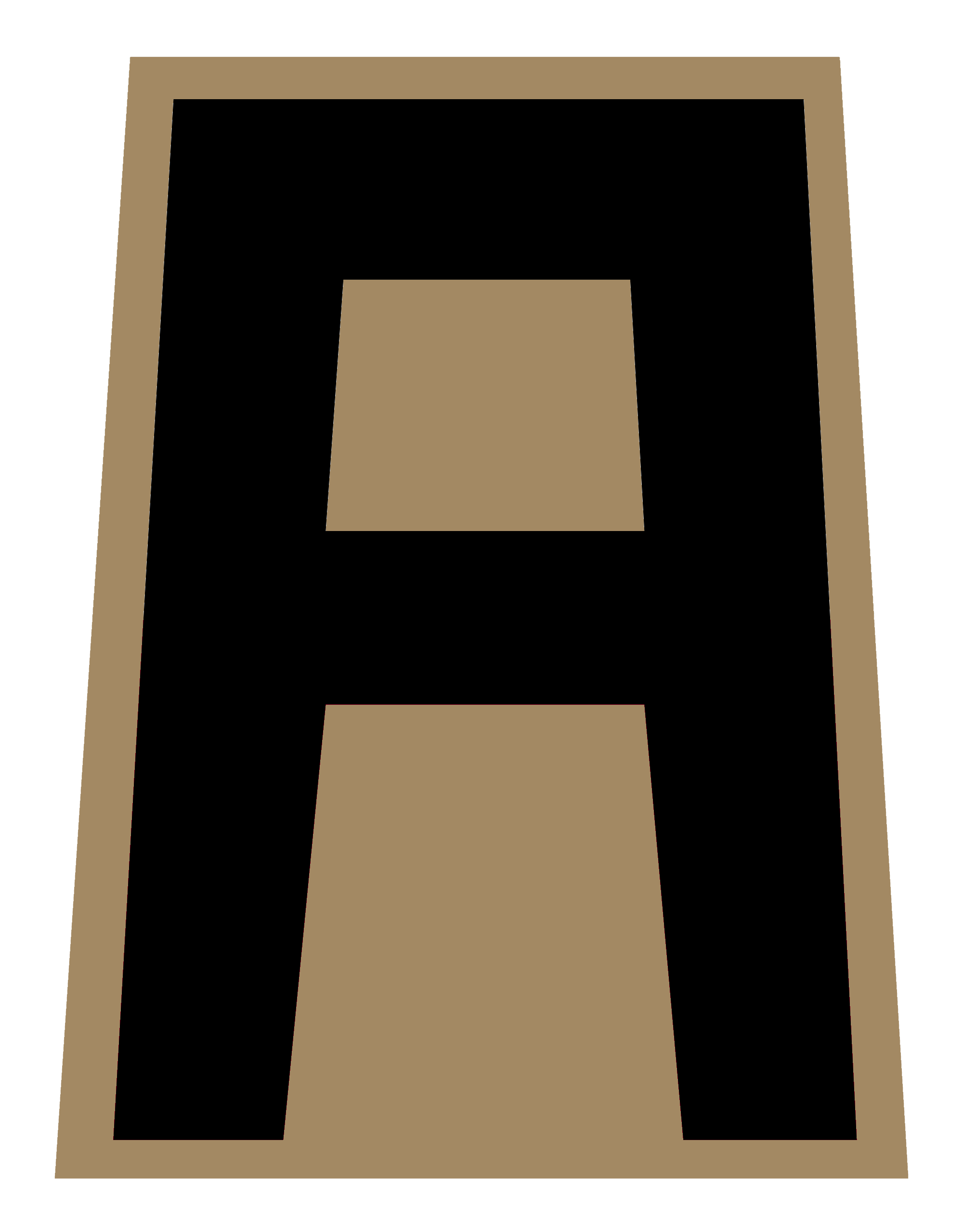 US Army 1st Army SSI Prior to 1950.png