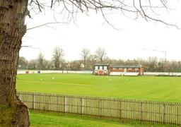 Lisburn Cricket Club - geograph.org.uk - 1192428.jpg